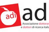 ADI - Associazione Dottorandi e Dottori di Ricerca Italiani