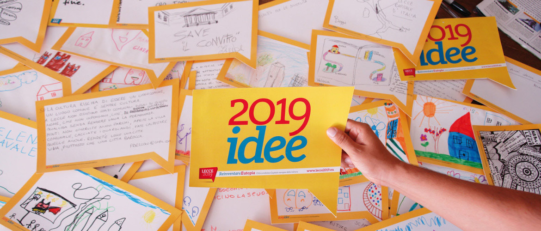 Lecce idee 2019