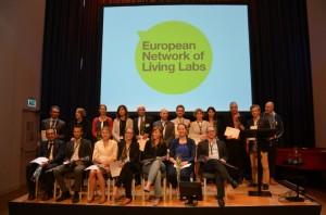 Amsterdam presentazione Living Labs